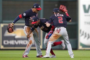 36588運動分析網-MLB疫情改變社交習慣 沙巴西亞:不再跟陌生人握手